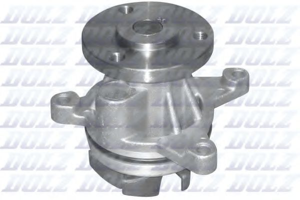 Насос водяной DOLZ F150