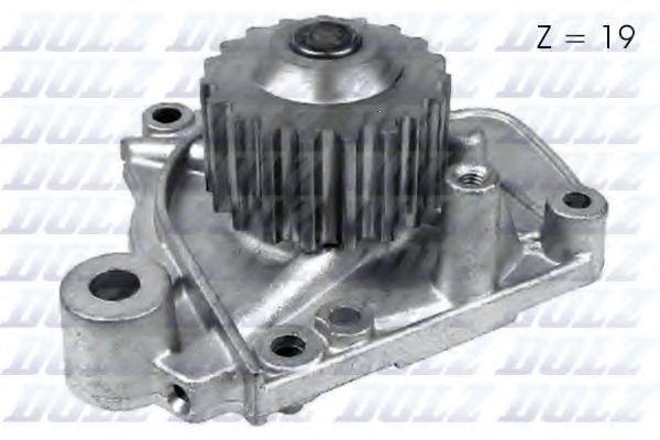 Водяной насос DOLZ H124