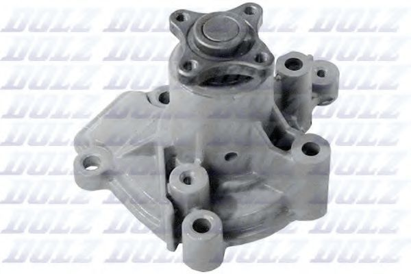 Насос водяной DOLZ H203