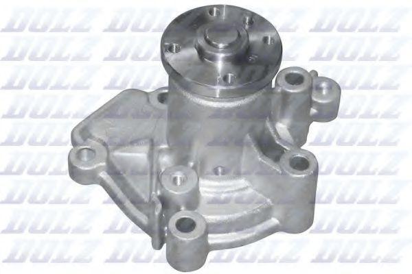 Насос водяной DOLZ H204