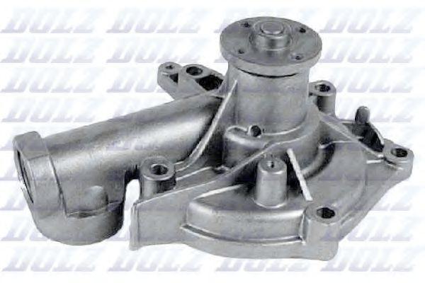 Насос водяной DOLZ H-205
