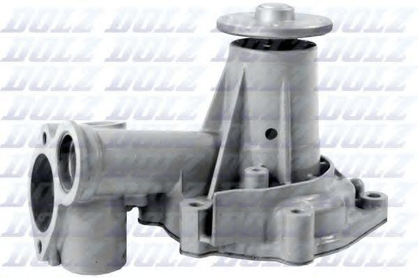 Насос водяной DOLZ H-206