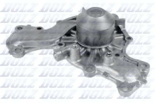 Насос водяной DOLZ H-207