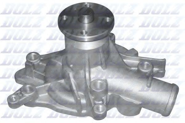 Насос водяной DOLZ H209