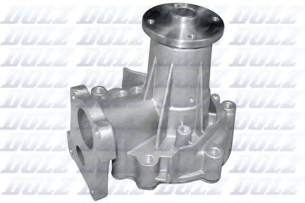 Насос водяной DOLZ H212