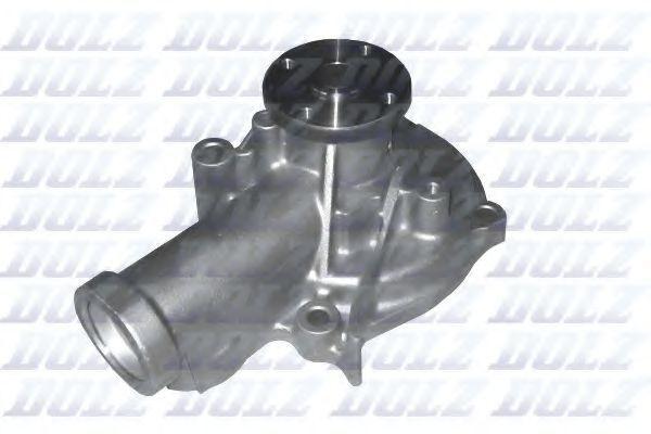 Насос водяной DOLZ H216