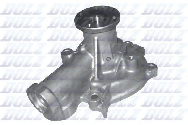 Насос водяной DOLZ H217