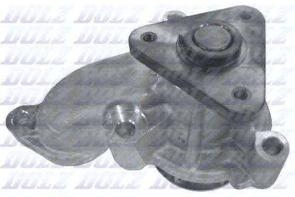 Насос водяной DOLZ H224