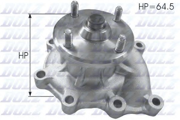 Насос водяной DOLZ H-225