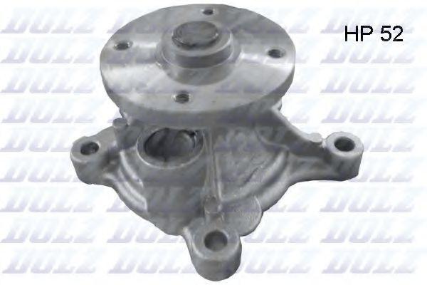 Насос водяной DOLZ H-226