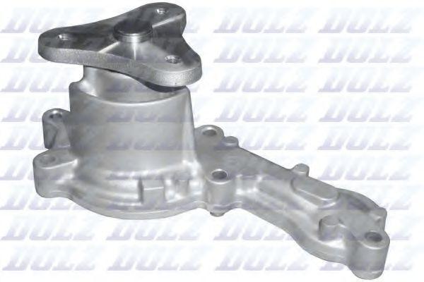 Насос водяной DOLZ H228