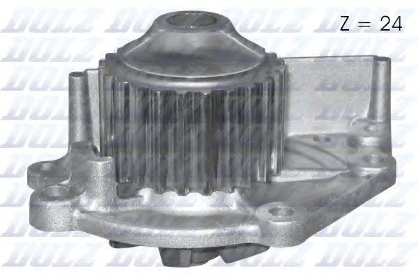 Насос водяной DOLZ M143