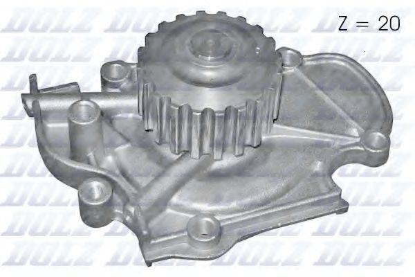 Насос водяной DOLZ M146