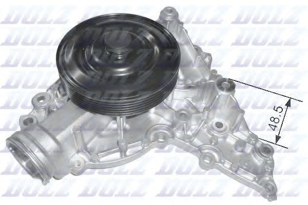 Насос водяной DOLZ M-229