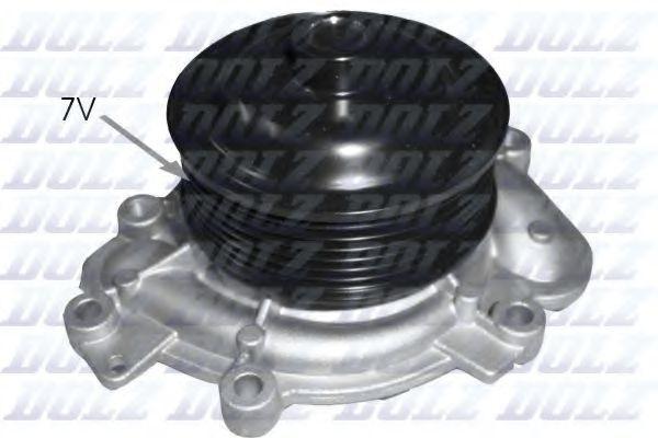 Насос водяной DOLZ M-231
