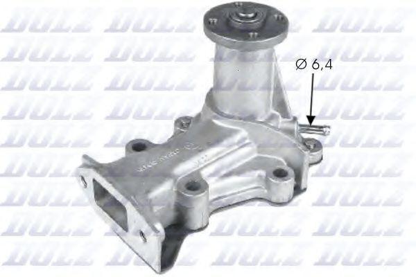 Водяной насос DOLZ M236