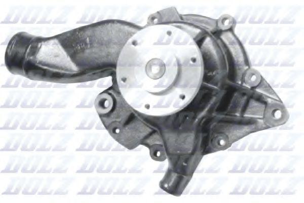 Насос водяной DOLZ M303