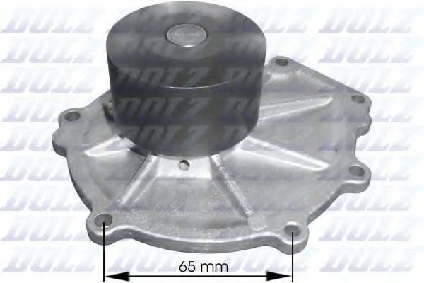 Насос водяной DOLZ M304