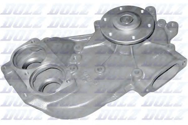 Насос водяной DOLZ M 624