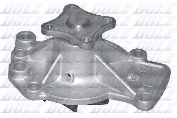 Насос водяной DOLZ N111