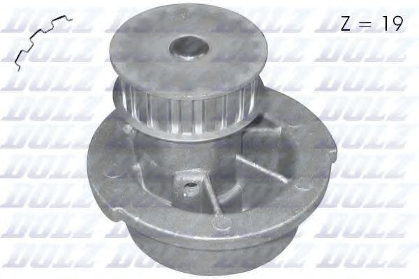 Насос водяной DOLZ O-105