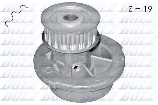 Насос водяной DOLZ O106