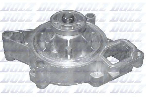 Насос водяной DOLZ O123
