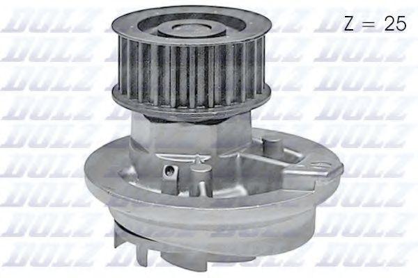 Насос водяной DOLZ O-138