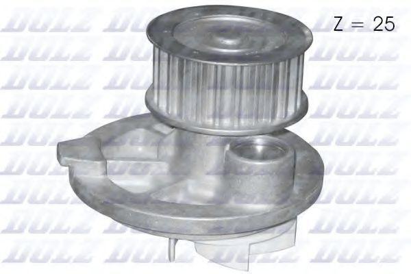 Насос водяной DOLZ O-139