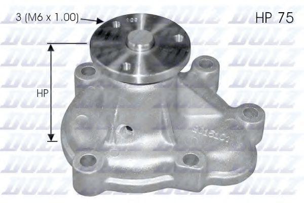 Насос водяной DOLZ O142
