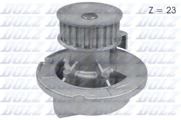 Насос водяной DOLZ O-160