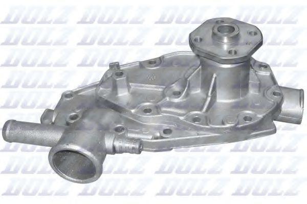 Водяной насос DOLZ R142