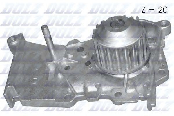 Насос водяной DOLZ R-216