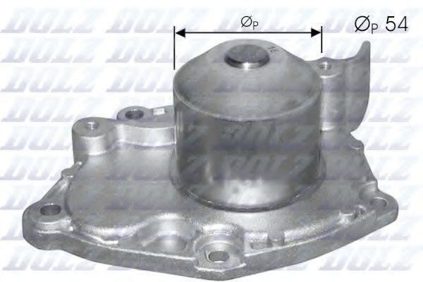 Насос водяной DOLZ R219