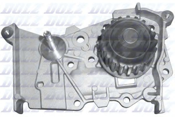 Насос водяной DOLZ R-236