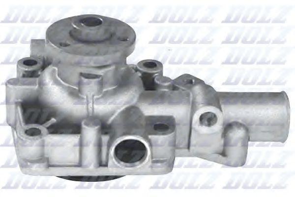 Насос водяной DOLZ S151