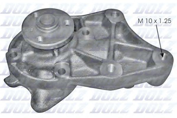 Насос водяной DOLZ S155