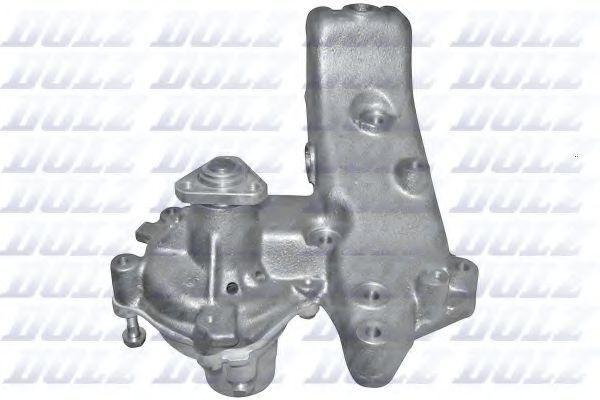 Насос водяной DOLZ S-184