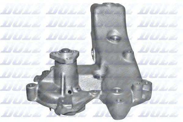 Насос водяной DOLZ S-184ST