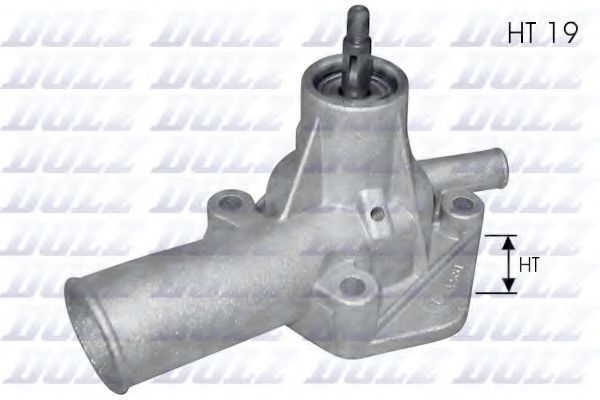 Водяной насос DOLZ S191