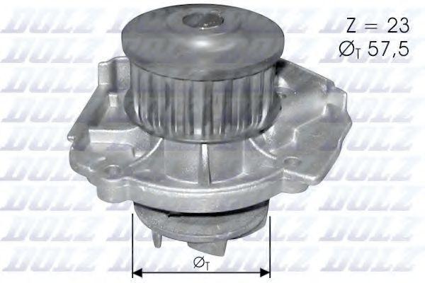 Насос водяной DOLZ S219