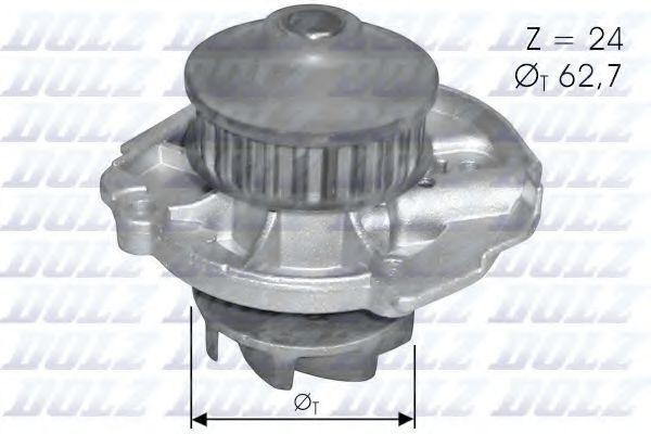 Насос водяной DOLZ S261