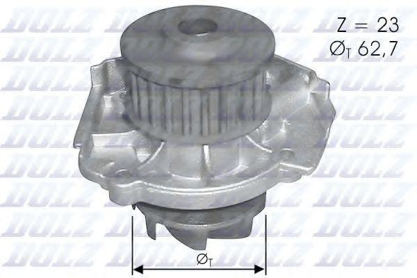 Насос водяной DOLZ S319