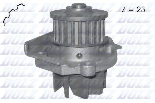 Насос водяной DOLZ S320
