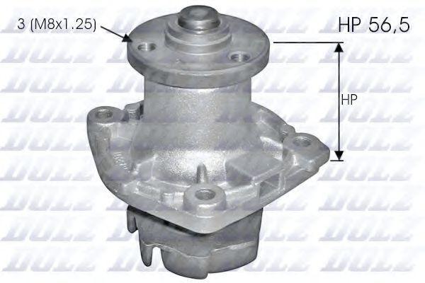 Насос водяной DOLZ S348