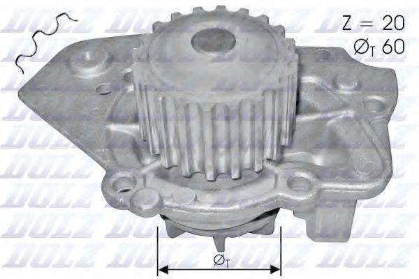 Насос водяной DOLZ T136