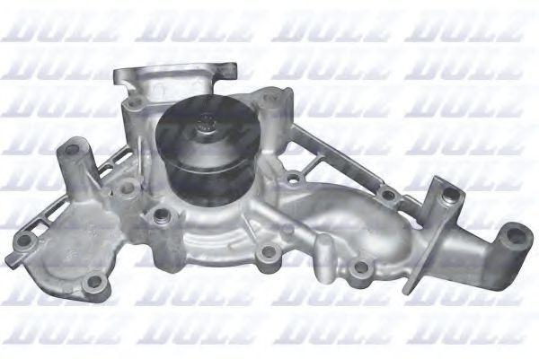 Насос водяной DOLZ T250