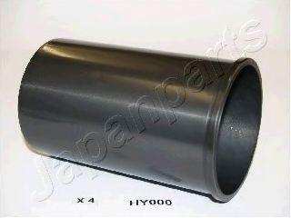 Комплект гильзы цилиндра JAPANPARTS CCHY000