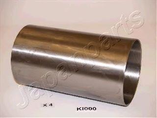 Комплект гильзы цилиндра JAPANPARTS CCKI000