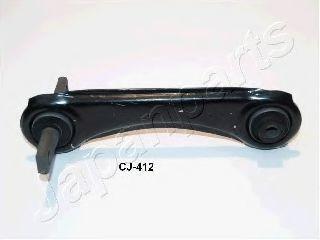Рычаг подвески JAPANPARTS CJ411L